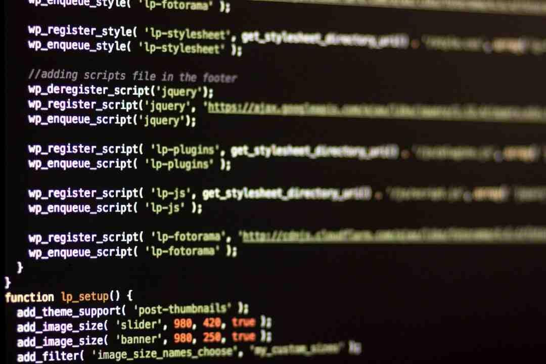 Comment installer wordpress en local avec wamp