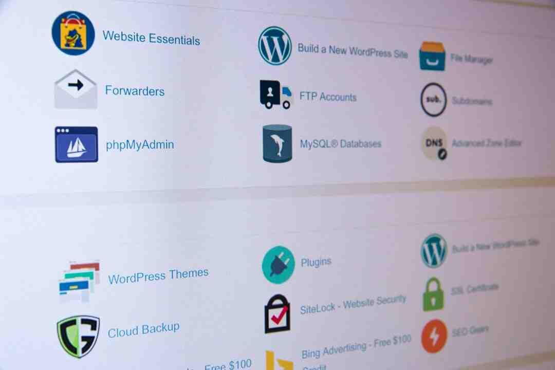Comment récupérer un site WordPress en local ?