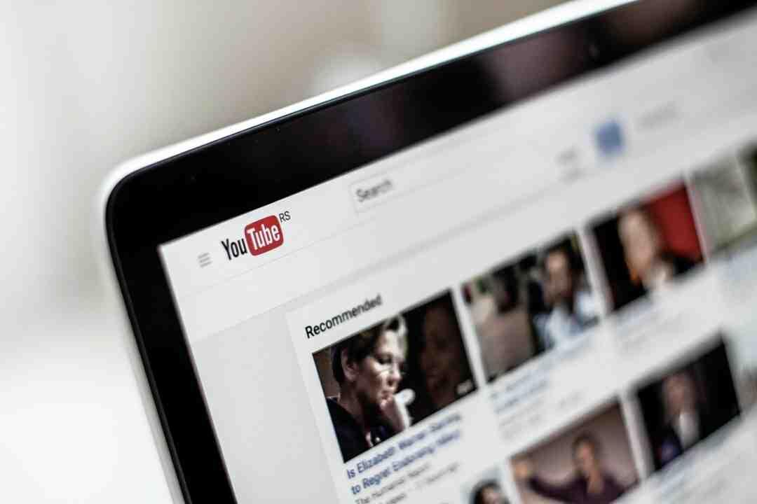 Comment activer la monétisation youtube